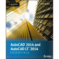 AutoCAD 2014 Essentials (BOK)