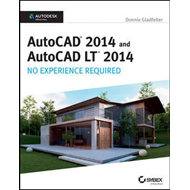 AutoCAD 2014 and AutoCAD Lt 2014 (BOK)