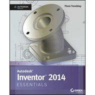Inventor 2014 and Inventor LT 2014 Essentials (BOK)