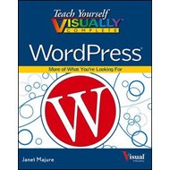 Teach Yourself Visually Complete WordPress (BOK)