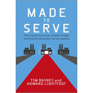 Made to Serve (BOK)