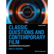 Classic Questions and Contemporary Film (BOK)