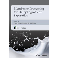Membrane Processing for Dairy Ingredient Separation (BOK)