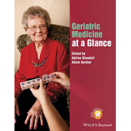 Geriatric Medicine at a Glance (BOK)