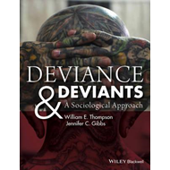 Deviance and Deviants (BOK)