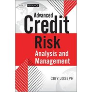 Advanced Credit Risk Analysis & Management (BOK)