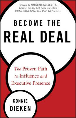 Become the Real Deal (BOK)