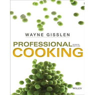 Professional Cooking (BOK)