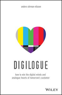 Digilogue (BOK)