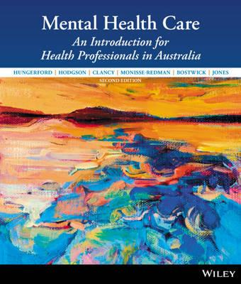 Mental Health Care (BOK)