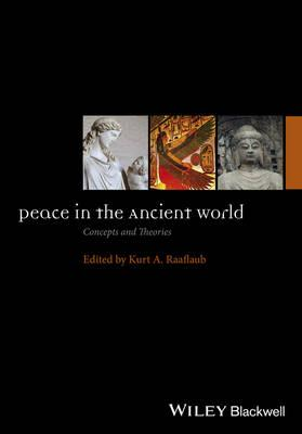 Peace in the Ancient World (BOK)