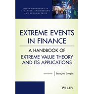 Extreme Events in Finance (BOK)