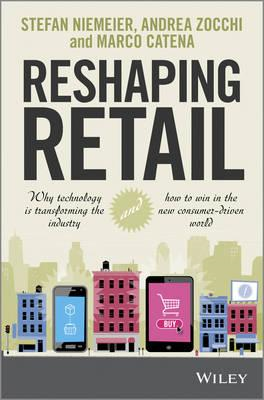Reshaping Retail (BOK)