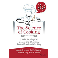 Science of Cooking (BOK)