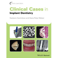 Clinical Cases in Implant Dentistry (BOK)