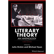 Literary Theory - an Anthology, Third Edition (BOK)