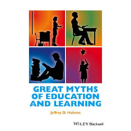Great Myths of Education and Learning (BOK)