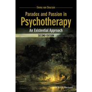 Paradox and Passion in Psychotherapy (BOK)