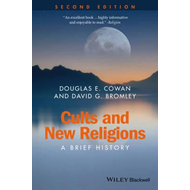Cults and New Religions (BOK)