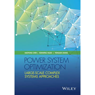 Power System Optimization (BOK)