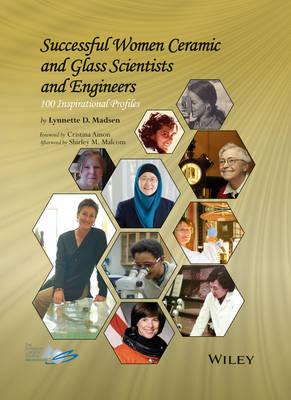 Successful Women Ceramic and Glass Scientists and Engineers (BOK)