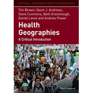 Health Geographies (BOK)