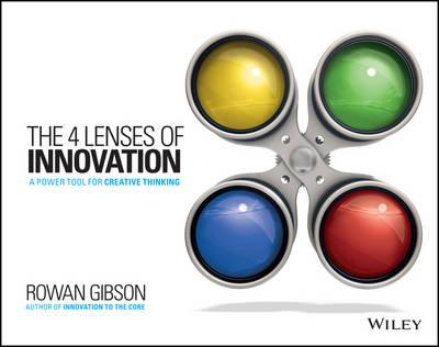 Four Lenses of Innovation (BOK)