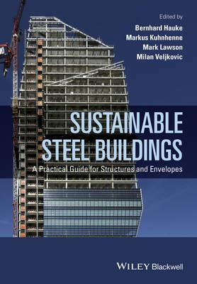 Sustainable Steel Buildings (BOK)
