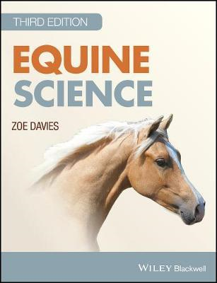 Equine Science (BOK)