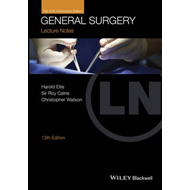 Lecture Notes: General Surgery (BOK)