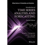 Introduction to Time Series Analysis and Forecasting (BOK)