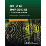 Geriatric Emergencies (BOK)