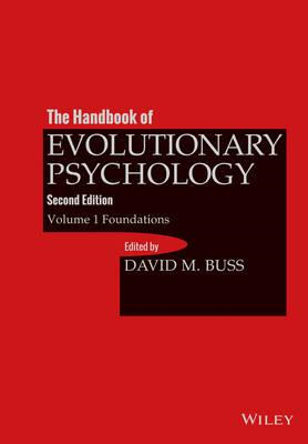 Handbook of Evolutionary Psychology (BOK)