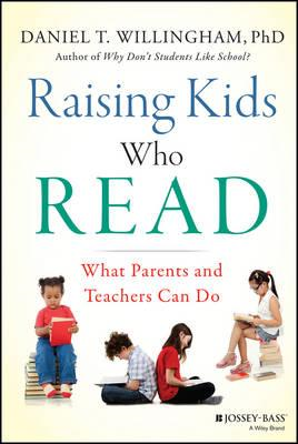 Raising Kids Who Read (BOK)