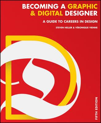 Becoming a Graphic and Digital Designer (BOK)