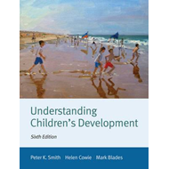 Understanding Children's Development (BOK)
