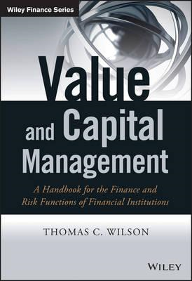 Value and Capital Management (BOK)