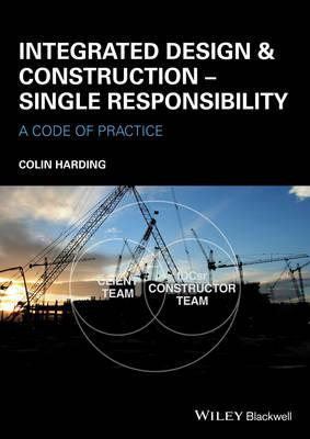 Integrated Design and Construction - Single Responsibility (BOK)