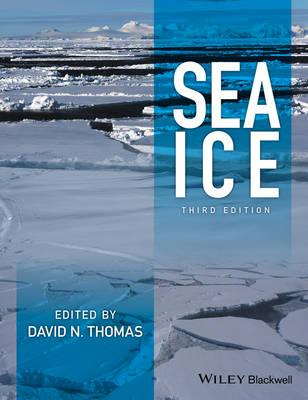 Sea Ice, Third Edition (BOK)