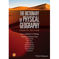 Dictionary of Physical Geography (BOK)