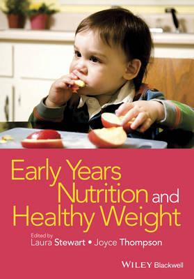 Early Years Nutrition and Healthy Weight (BOK)