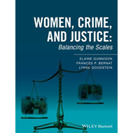 Women, Crime, and Justice (BOK)