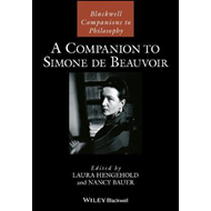 Companion to Simone de Beauvoir (BOK)
