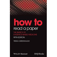 How to Read a Paper (BOK)