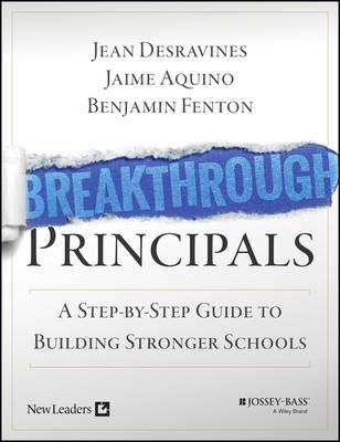 Breakthrough Principals (BOK)
