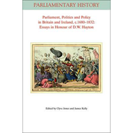 Parliament, Politics and Policy in Britain and Ireland, c.16 (BOK)