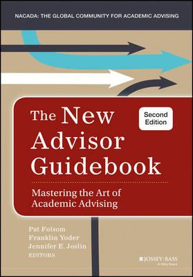 New Advisor Guidebook (BOK)