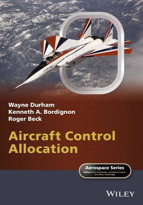 Aircraft Control Allocation (BOK)
