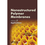 Nanostructured Polymer Membranes (BOK)