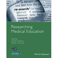Researching Medical Education (BOK)